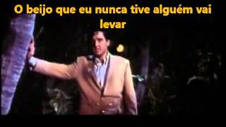 ELVIS PRESLEY/  THE GIRL I NEVER LOVED / LEGENDADO/PT/BR