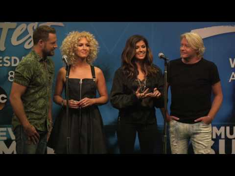 """Little Big Town's New Single, """"When Someone Stops Loving You"""""""