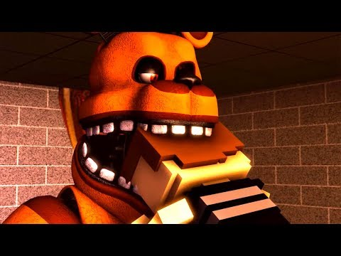 FNAF SFM: The Bite of 83 Five Nights At Freddy's Animation