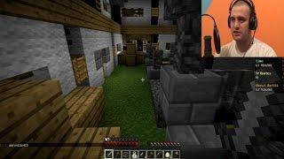 Minecraft Hunger Games ep.67 [Srpski Gameplay] ☆ SerbianGamesBL ☆