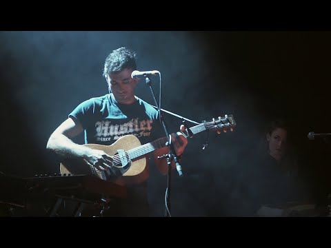 Sufjan Stevens - The Only Thing (Live in London, 1st Night)