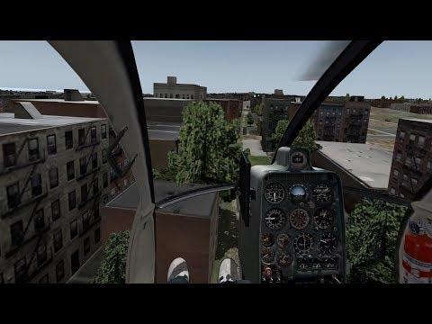 [X-Plane 10] HCMM X-Mogadishu