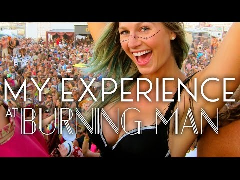 My First Experience at Burning Man 2013