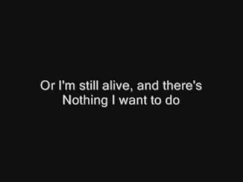 Steve Burns - Dead (w/ lyrics)