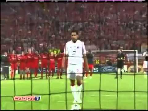 ลิเวอร์พูล vs เอซี มิลาน Champions League Final