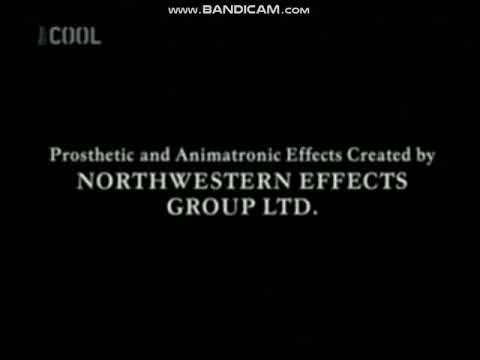 Double Secret Productions / Gekko Film Corp. / MGM International Television Distribution (1998)