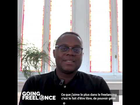 Rencontre avec un top freelance : Xavier