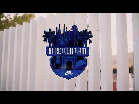 Nike SB | Euro Series 2016 | Barcelona Invite