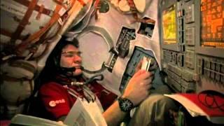 Expedition 27 Cosmonauts Prepare For Soyuz TMA-20 Undocking And Landing In Kazakhstan
