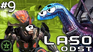 Safety Not Guaranteed - Halo 3 LASO ODST (Part 9)