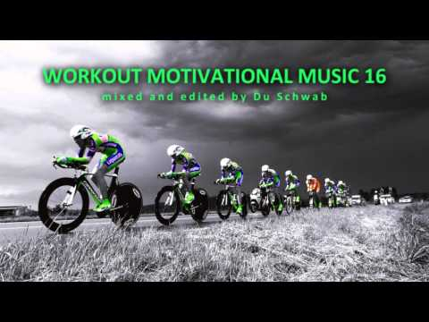 aMAZING wORKOUT mUSIC vol16 (fitness & training motivation mix)