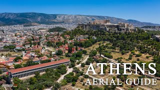 Athens Aerial Guide