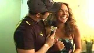 Entrevista completa com Daniela Mercury!! - Todas as Tribos