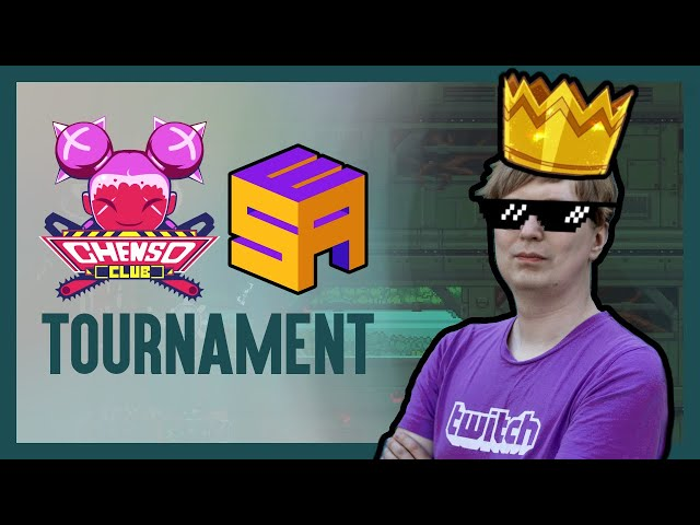I Won a $1000 Charity Speedrun Tournament!