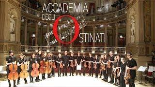 01 W.A.Mozart - Eine kleine Nachtmusik - I° Mov. Allegro