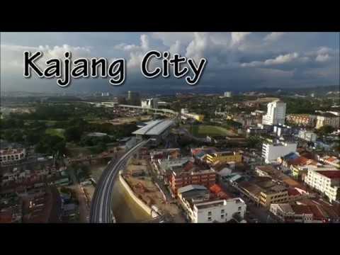 Kajang City