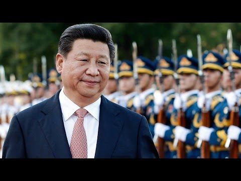 China's future under Xi Jinping: Challenges ahead