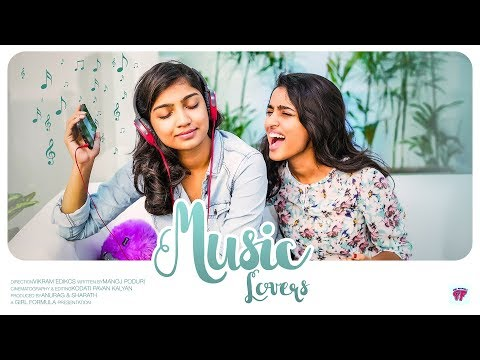 Music Lovers | Girl Formula | Chai Bisket