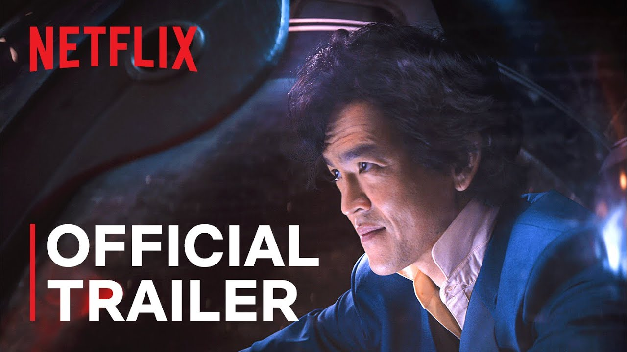 Cowboy Bebop: Watch the full trailer for Netflix's live-action adaptation
