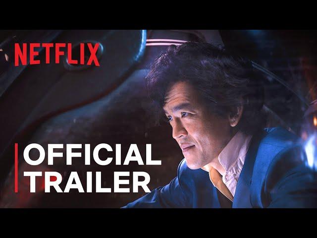 Cowboy Bebop   Official Trailer   Netflix
