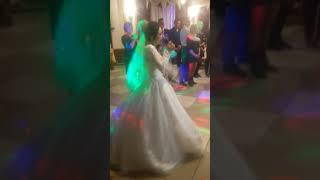 Свадьба моей любимой племянницы Валерий