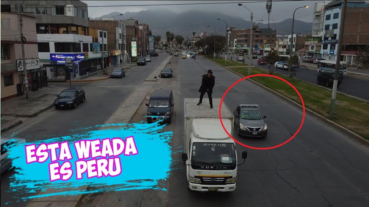 TIPICAS DE VIRALES (ETA WAA ES PERU )- SAMIR VELASQUEZ