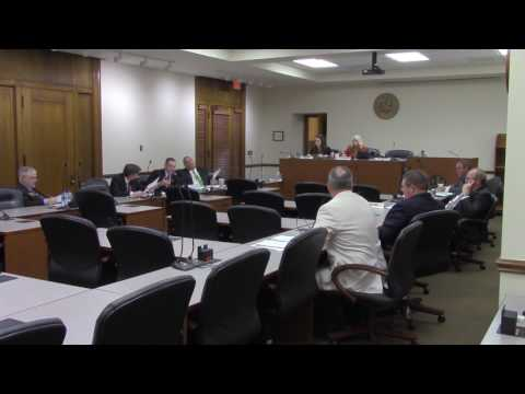 A business owner talks about how the Arkansas Tobacco Board abuses it's power