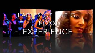 A Tribute To Mr Teddy Pendergrass Featuring Philly's Own George Foxx