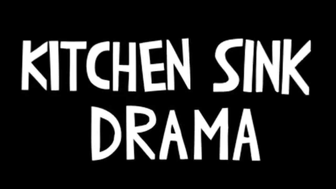 Tamar Harpaz | Kitchen Sink Drama @ CCA - YouTube