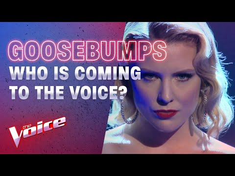 The Best-Ever Blind Auditions | The Voice Australia 2020
