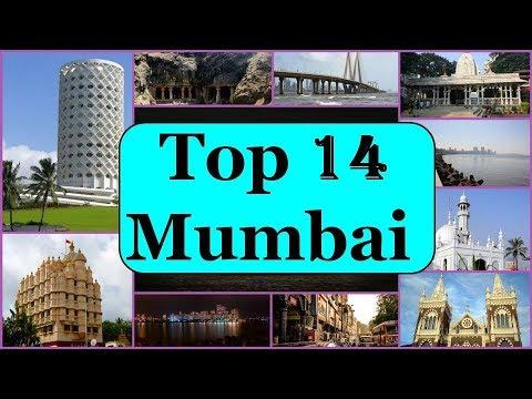 Mumbai Tourism | Famous 14 Places to Visit in Mumbai Tour