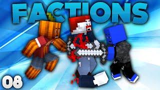 WIR VERNICHTEN DOCTOR BENX! - Minecraft Factions #08 | DieBuddiesZocken