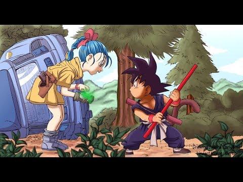 Tribute To Hiromi Tsuru Dragon Ball Stream