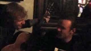 Wayne Rooney was filmed duetting with the singer-songwriter Ed Shee...