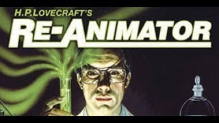Howard Phillips Lovecraft - Herbert West Réanimateur |FR|