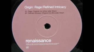Origin - Refined Intricacy (Original Mix)