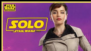 Who Does QI'RA Become After SOLO a Star Wars Story?