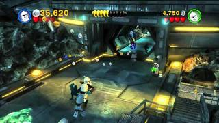 LEGO Star Wars III: The Clone Wars Story 16 - General Grevious - Rookies