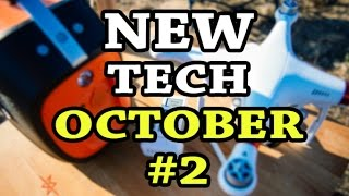 Best Tech Of OCTOBER 2016! (Kickstarter & Indiegogo) ▶2