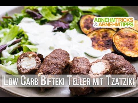 bifteki kalorien