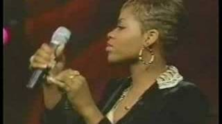 Fantasia Live in Concert--Truth Is