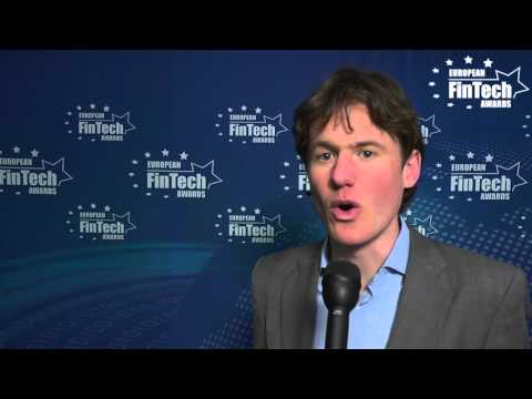 Interview Jeroen Broekema Funding Circle at European FinTech Awards & Conference 2016