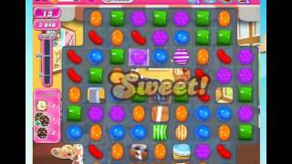 Candy Crush Saga Level 1569 Hard to solve without Boosters!!!
