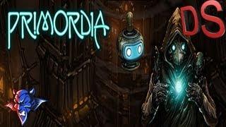 Primordia Gameplay (PC)