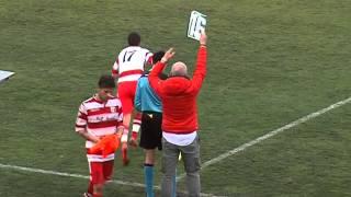 Gavorrano-Jolly Montemurlo 2-1 Serie D Girone E