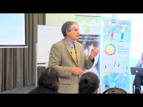 Dr. Dave Zeigler   Achieving Success with Impossible Children