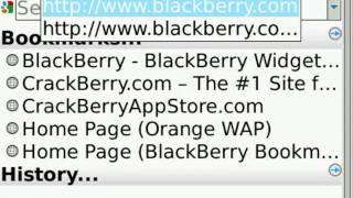 How Blackberry Messenger Your Blackberry