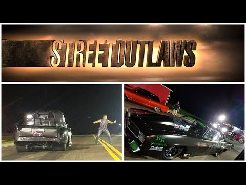 The Memphis Street Outlaws vs. Detroit – Street Race Talk Episode 136