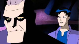Batman Beyond - Season 2, Episode 23 Sentries of the Last Cosmos