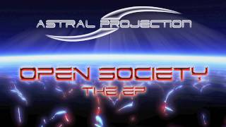 Astral Projection - Open Society (Synsun Rmx) [HD]